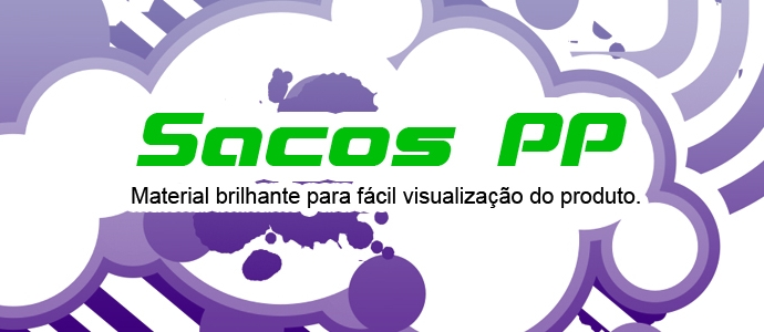 Sacos PP