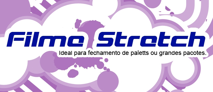 Bobina Stretch